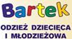 Odzież dziecięcia i młodzieżowa Bartek